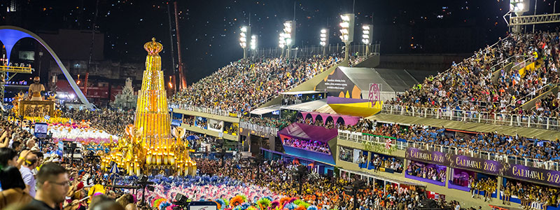 brazil carnival guides