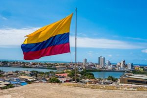 cartagena colombia travel package