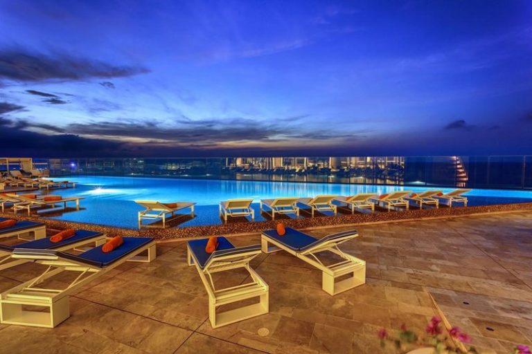 hotel intercontinental cartagena