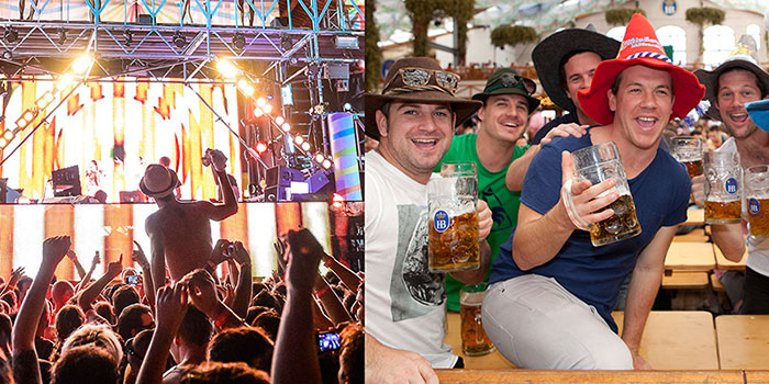 ibiza closing parties with oktoberfest