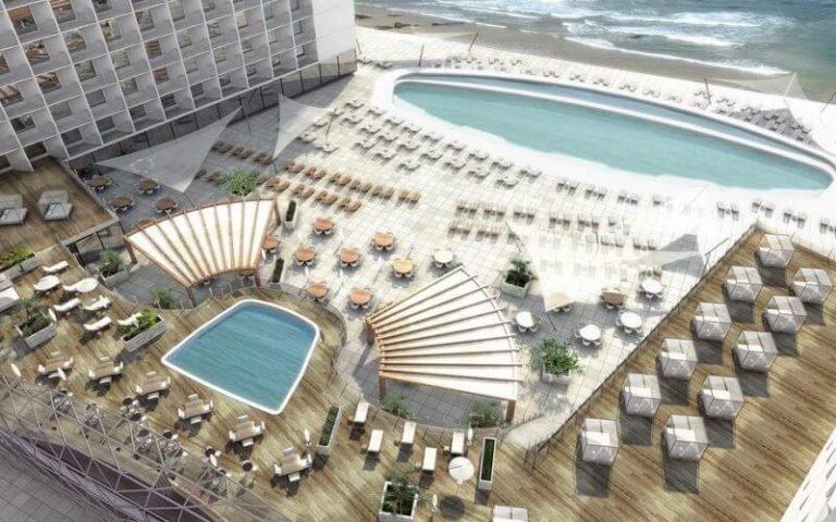 The Ibiza Twiins Hotel