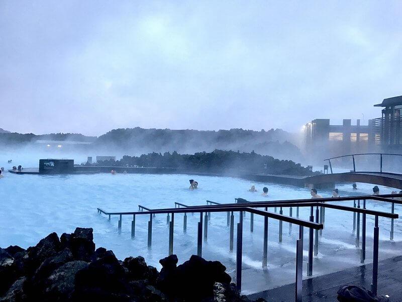 Iceland Blue Lagoon Tour