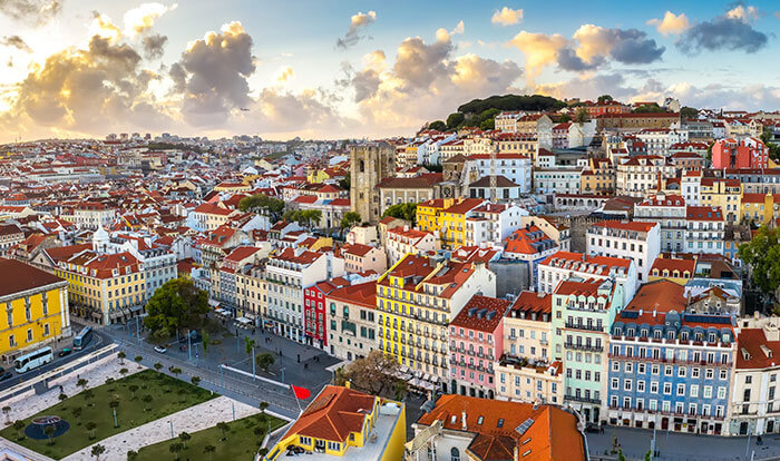 lisbon travel package