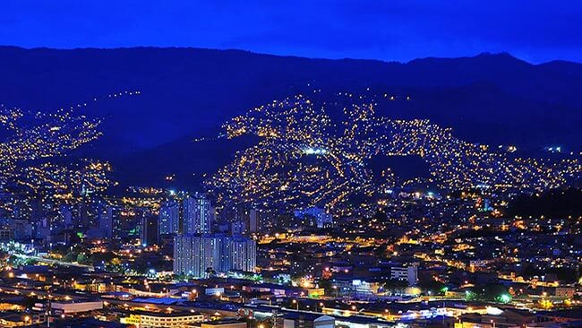 medellin travel package
