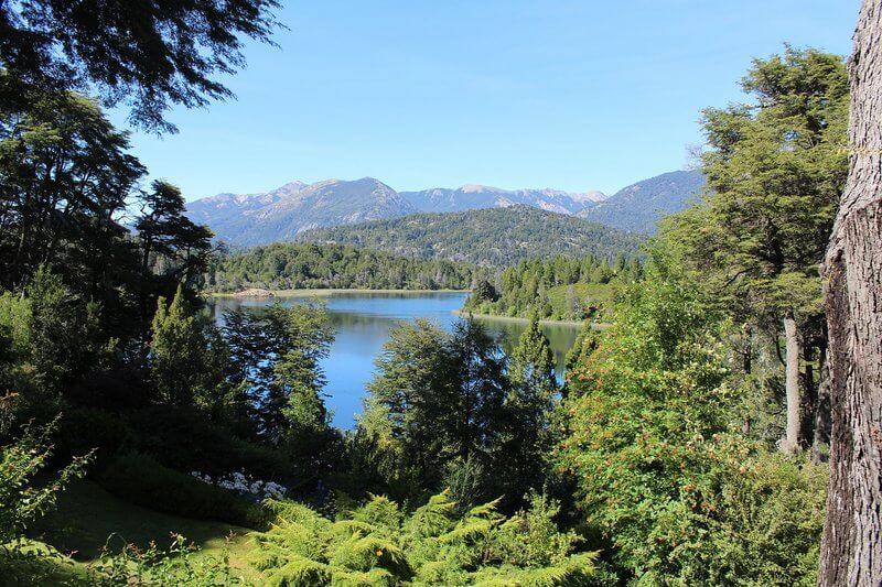 Panoramic Tour of Circuito Chico in Bariloche