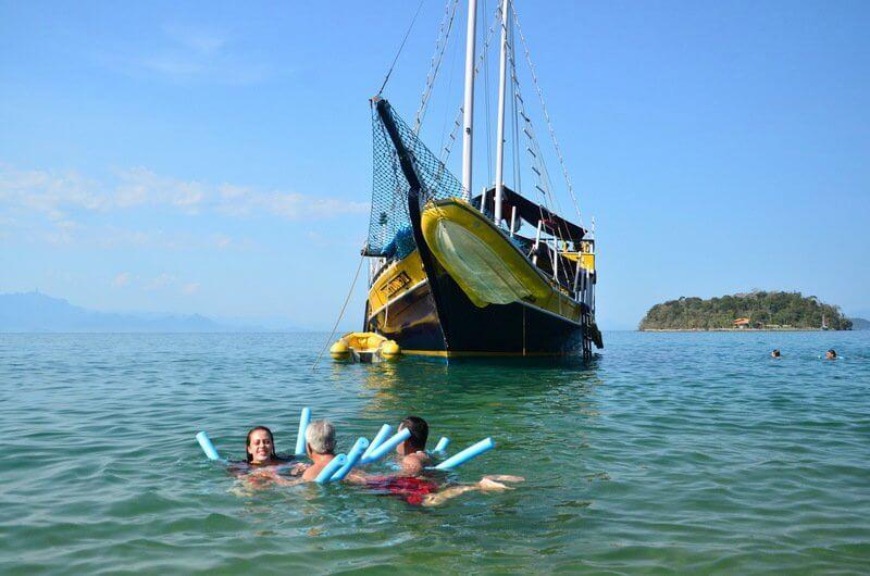 paraty-boat-tour