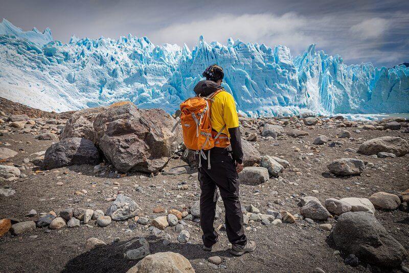 Perito Moreno Glacier with Boat Ride