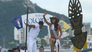 miss colombia travel package