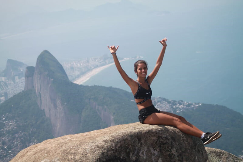 rio adventure travel