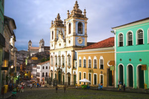 salvador bahia travel package
