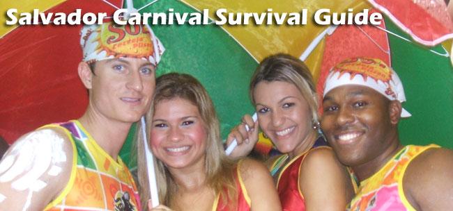 salvador carnival guide