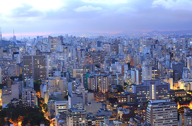 sao paulo travel package