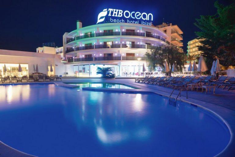 THB Ocean Beach