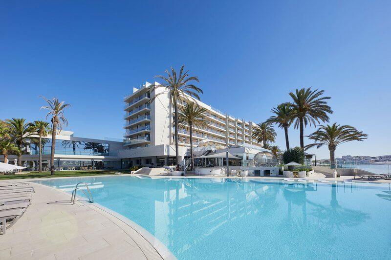 Torre del Mar Ibiza