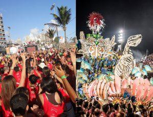 ultimate brazil carnival package