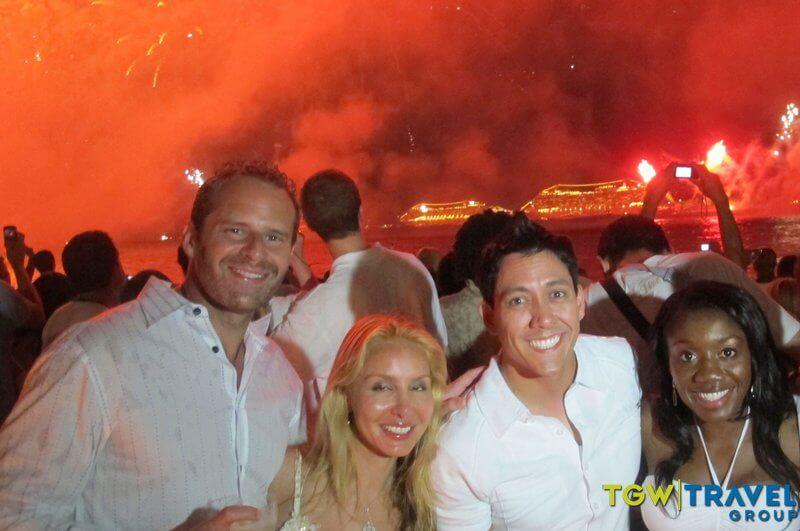 new years rio 2013