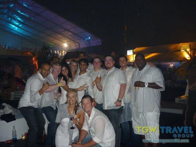 new years rio 2012