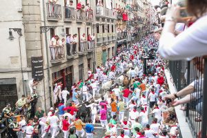 running of the bulls travel package
