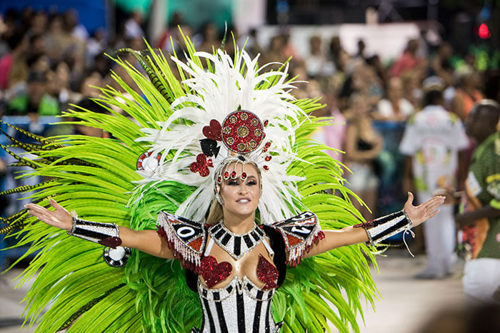 rio de janeiro carnival travel package