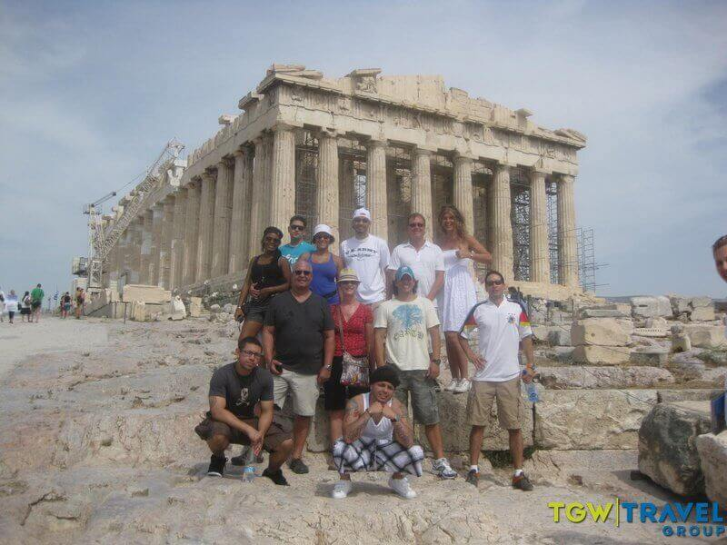 greece photo gallery