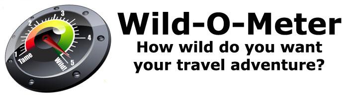 wild o meter