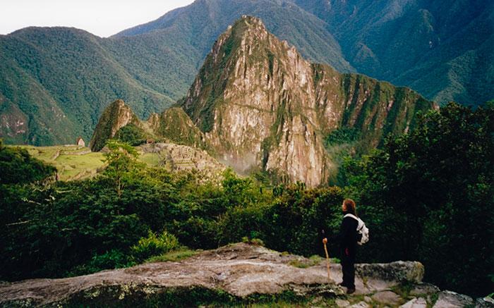 inca trail peru adventure package
