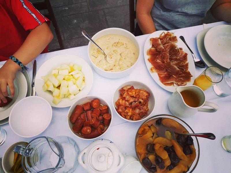 San Sebastian Tour for Foodies