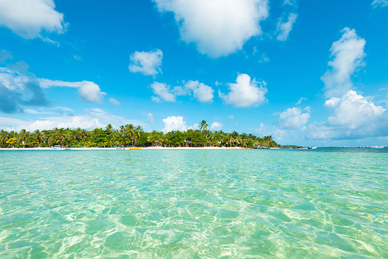san andres travel package