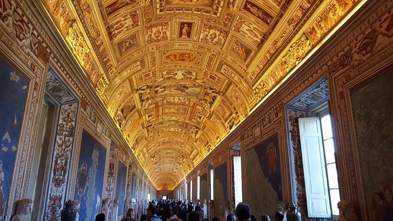 vatican guided tour