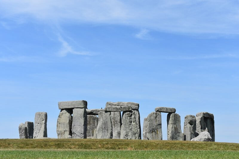 Windsor Oxford and Stonehenge Tour