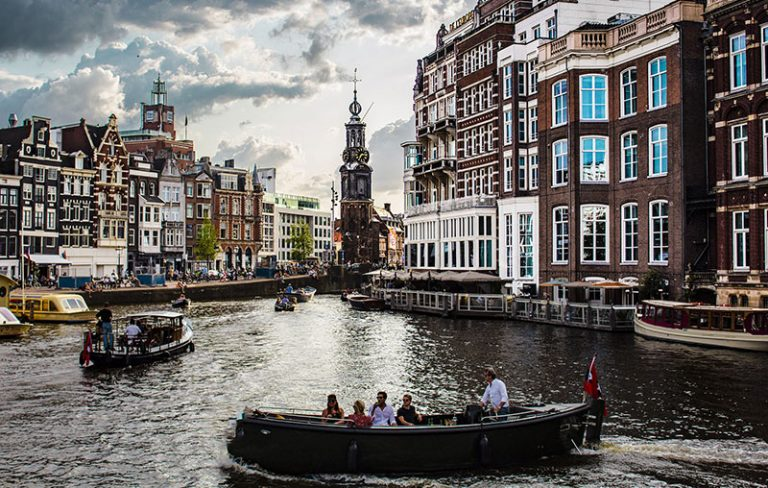 amsterdam travel package