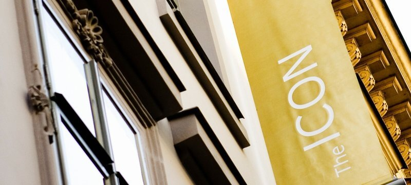 Icon Hotel Prague