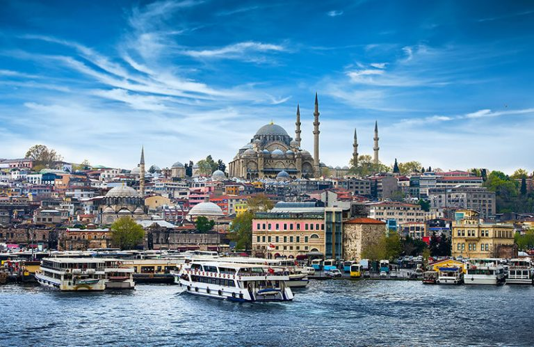 istanbul travel package