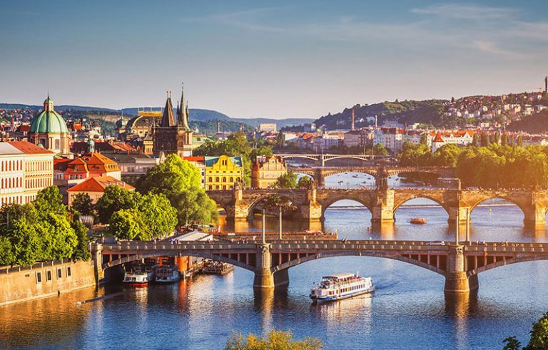 prague travel package