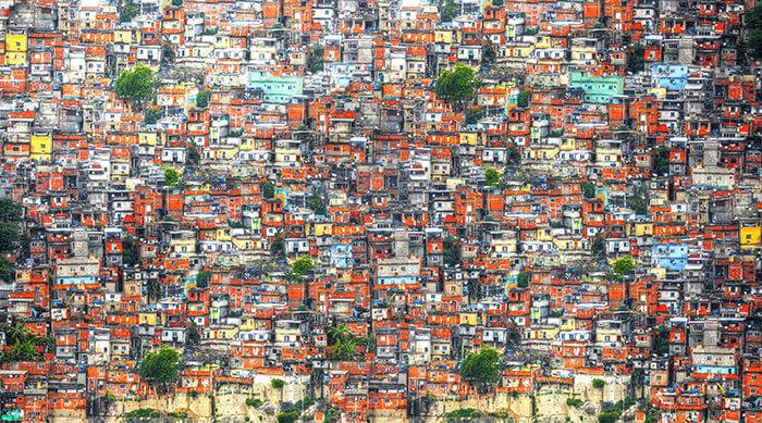 is rio de janeiro safe favelas