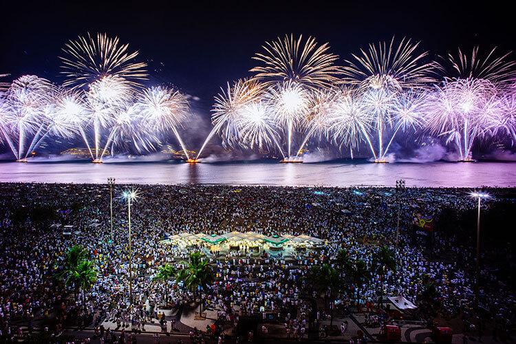 new years eve rio de janeiro