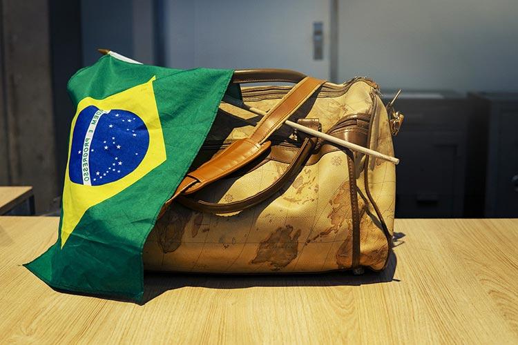 Covid 19 Tests in Rio de Janeiro