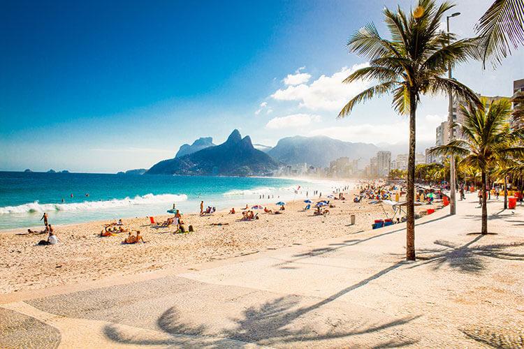 where to stay in rio ipanema beach