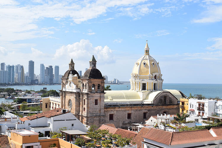 best time to travel to cartagena