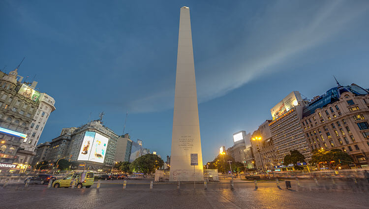 best time to visit buenos aires
