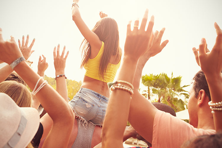 festivals in croatia