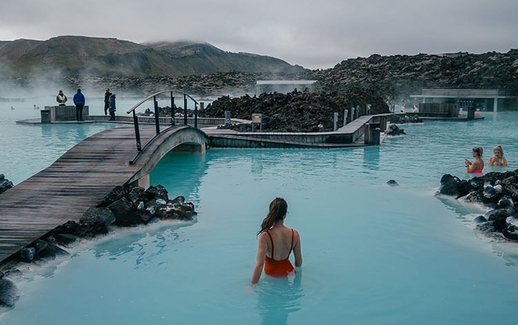 best time to visit blue lagoon