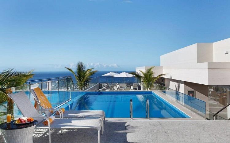 pet friendly rio hotel hilton copacabana