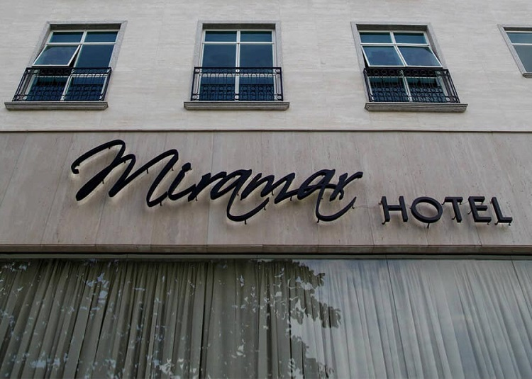 pet friendly rio hotel miramar by windso