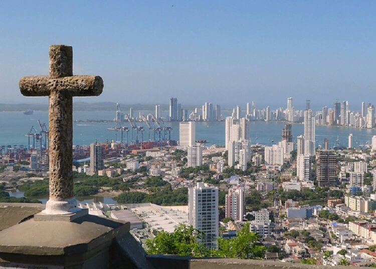 where to get a covid-19 test in cartagena